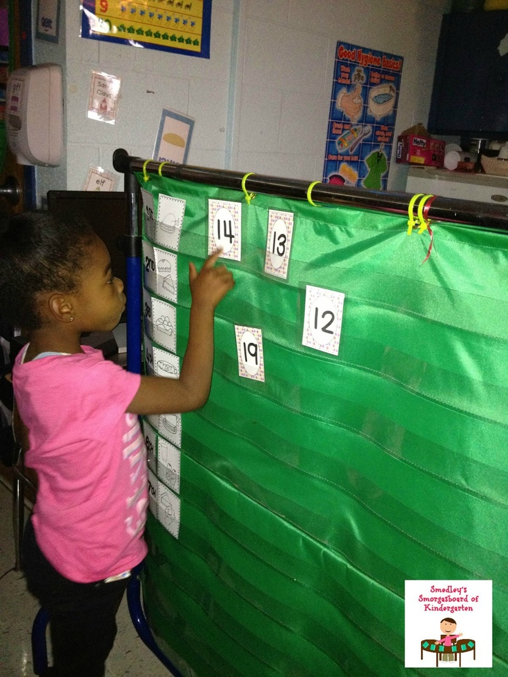 math activity on reg number 11-20 or change up the numbers to fit what your working on!