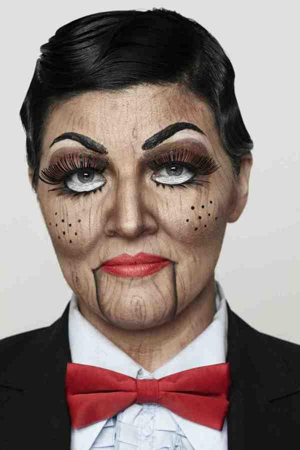 94 best halloween images on Pinterest | Costumes, Halloween makeup ...