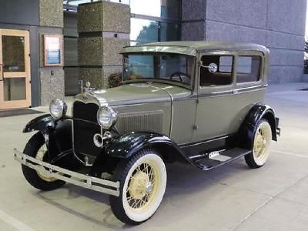 Ford model a rust free west coast 1930 30 ford model a for 1930 ford model a two door sedan
