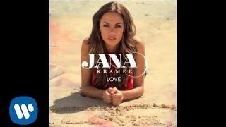 """Jana Kramer - """"Love"""" (Official Audio) - YouTube"""