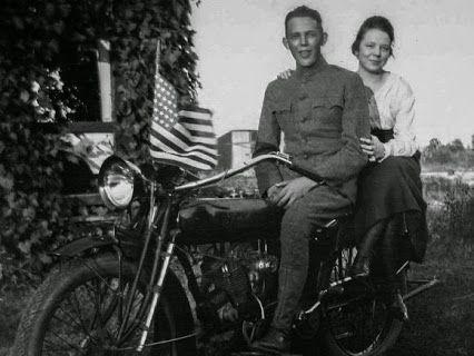 Les 2336 Meilleures Images Du Tableau Vintage Motorbike