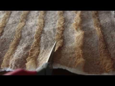 Простые решения для эффектных фактур: видеоурок - Ярмарка Мастеров - ручная работа, handmade