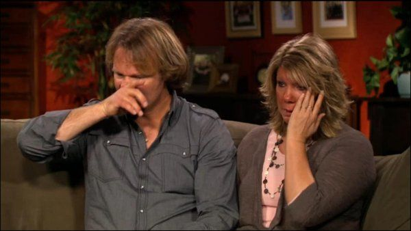 Sister Wives unveils the rough truth within Kody and Meri Brown's divorce