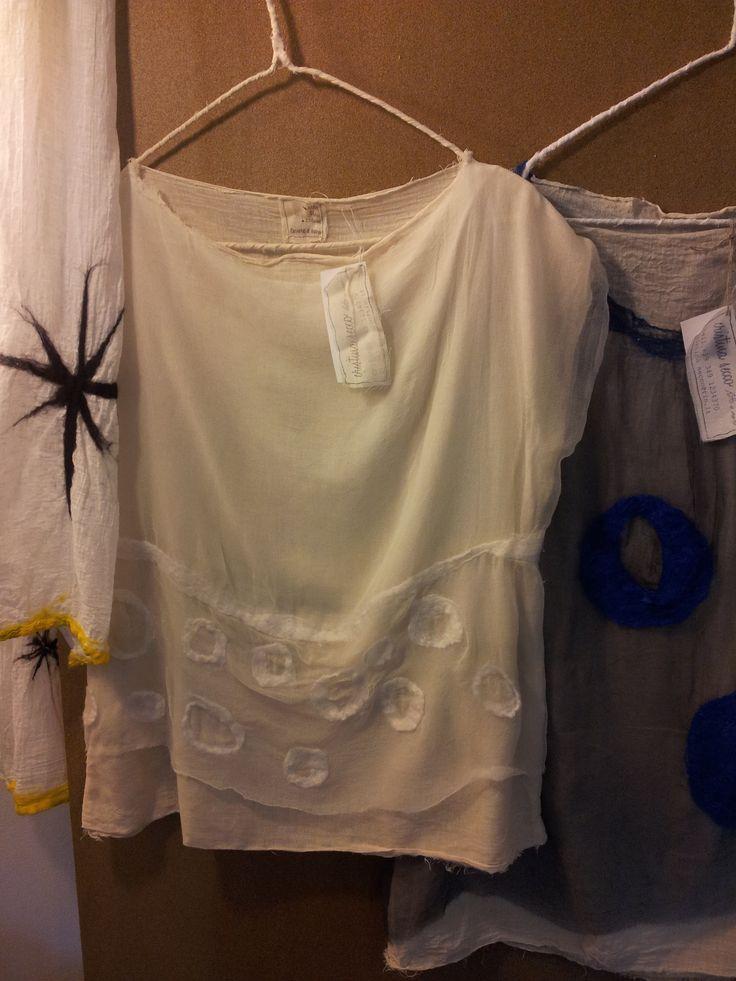 Cristina Secco creative fabrics