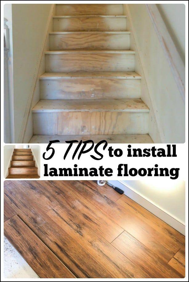 5 Tips For Laminate Flooring You Can Rock This Diy Laminate