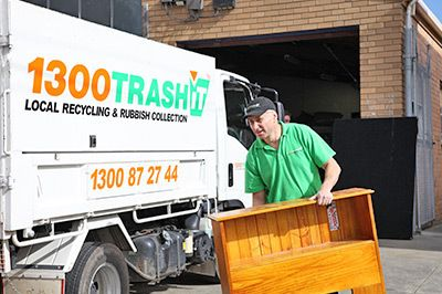 1300 Trash It executes the most promising rubbish removals in Melbourne. Our rubbish collection Melbourne services are compliant to industry standards, and we put more emphasis on recycling rather than disposing of waste into the landfills.  Contact us: 15 Daly Street, Frankston, VIC, 3199 Phone No: 0417177999 Email: info@1300trashit.com.au