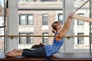 Core Pilates NYC #fitness #workout https://www.booyafitness.com