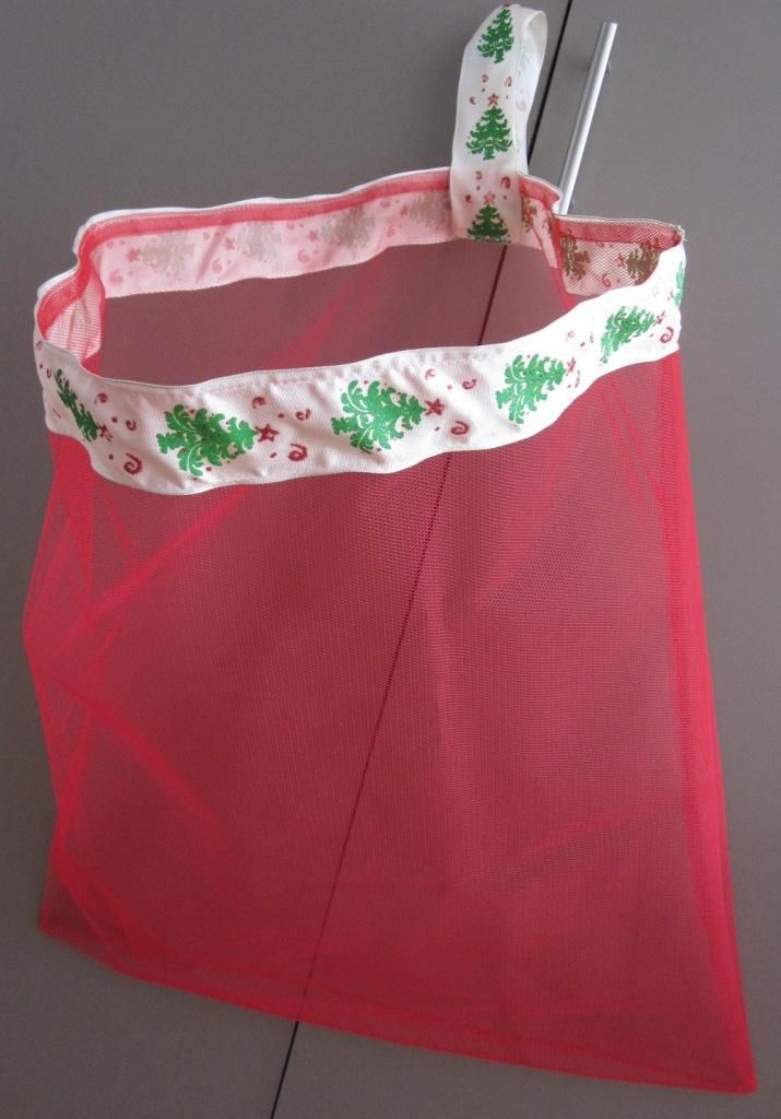 Christmas Santa Sack New in Home & Garden, Parties, Occasions, Other | eBay SELLER ID: kathy_a1