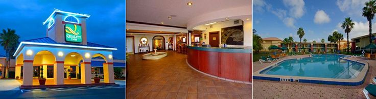 Quality Inn Maingate Four Corners-Davenport Florida 33837. Upto 25%   Discount Packages. Near by Attractions include ritchie bros auction, disney world   and kissimmee. Free Parking and Free Wifi internet. Book your room and start saving   with SecureReservation. Please visit- http://www.qualityinnhotelsorlando.com/