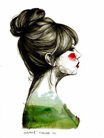 """""""Firenze"""" por Paula Bonet"""
