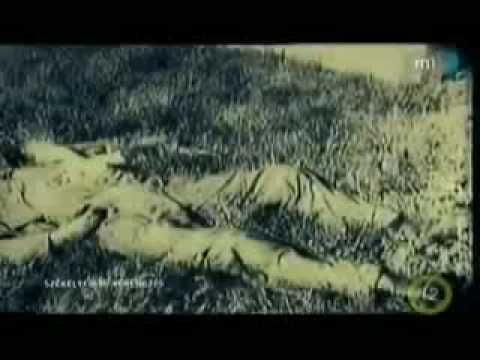 Az oláhok '44-es bosszúja: baltával lefejezett székelyek - YouTube