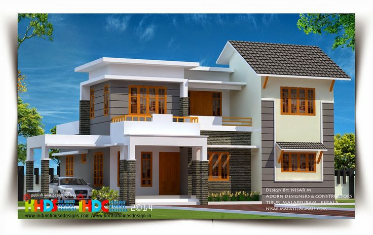 House Plan Designs Indian Style - House Design