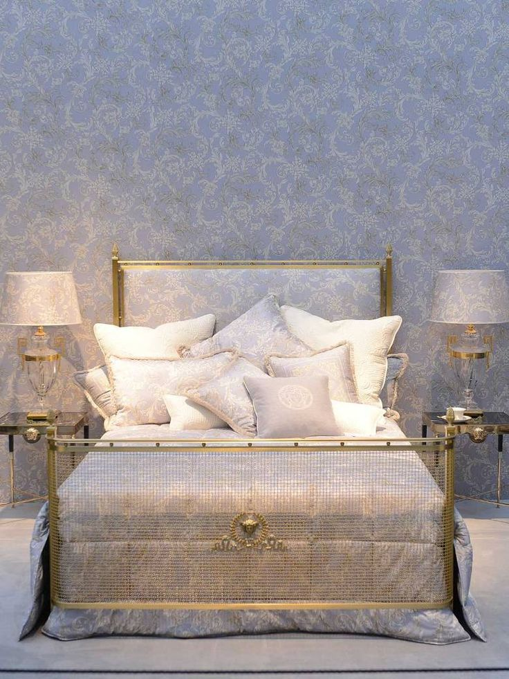 Versace Home 2012 | Design, Print, Photography | Pinterest | Versace,  Bedrooms And Interiors