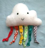 hot air balloon baby rattle - Google Search