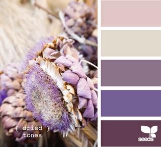 Great blog for color inspiration!