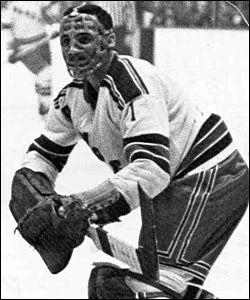 Plante changed face of hockey for better - New York Rangers ( informational link under construction. )