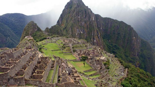 The greatest mystery of the Inca Empire was its strange economy