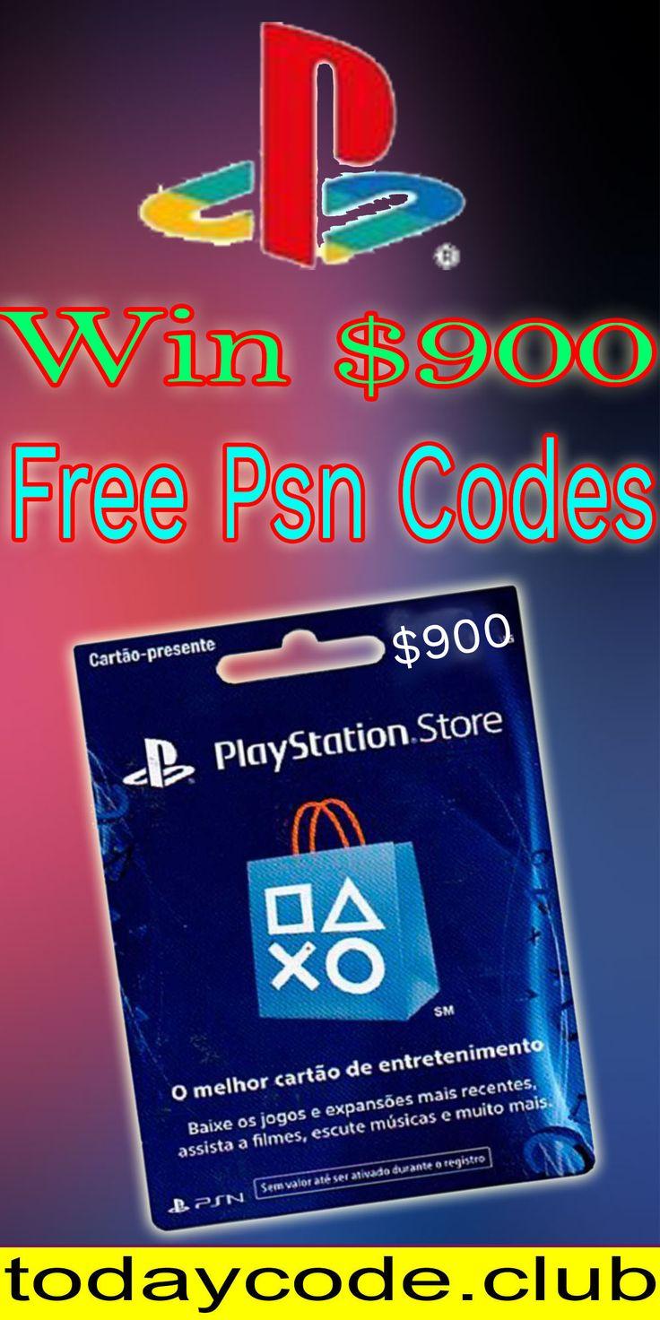 Free psn codes psn code generator online 2020 100