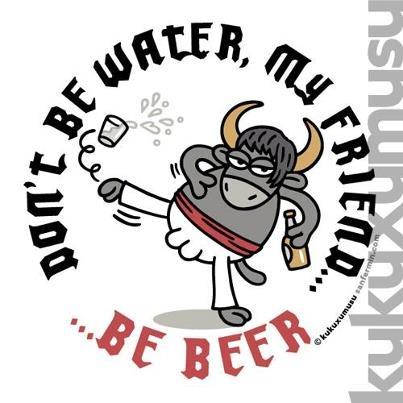 Be beer