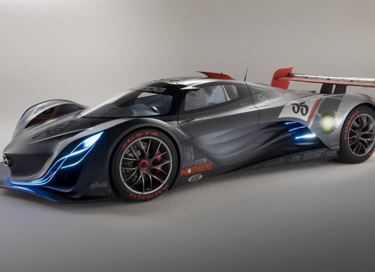 Conceptu0027s Concepts   #motorhappy   #Mazda #Furai   Coming In Looking Like  The