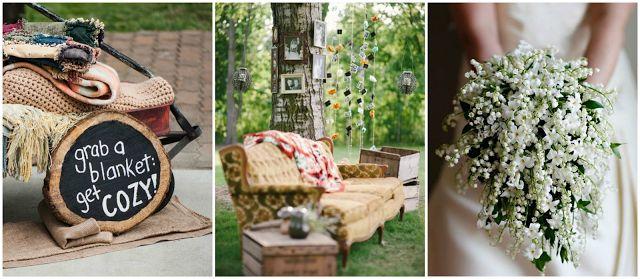 Kytice!!!! sweet melange: LOVE: I. Jak bych chtěla svatbu v lese, knedlíčkovou polévku a o tom, kdy se bude podávat dort :)