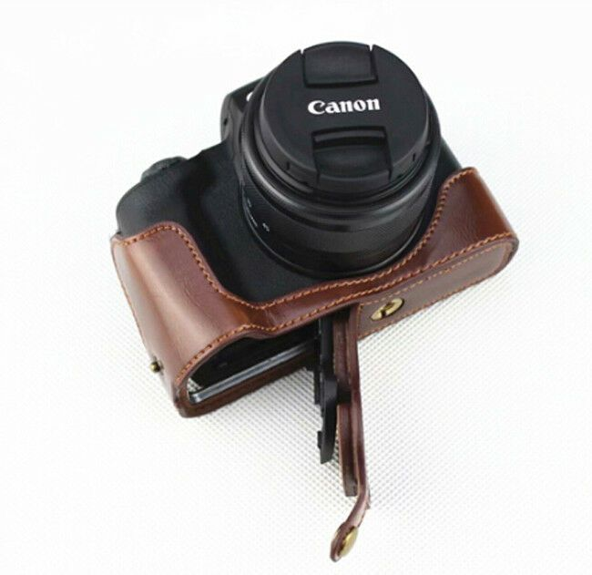 DSLR Shoulder Camera Case Bag For Nikon D90 D300s D600 D700 D800 D800E