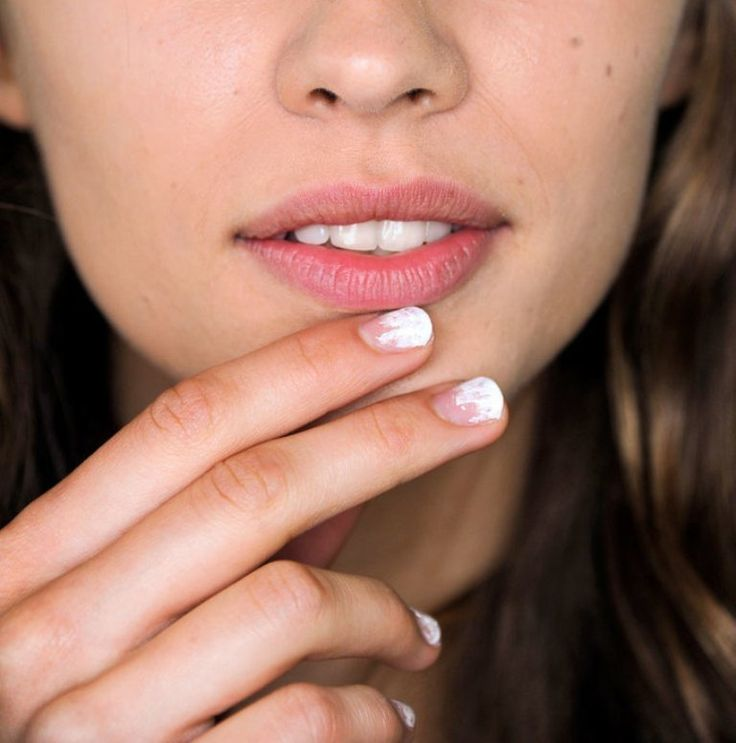 nail-polish-trends-2016-50 45 Hottest & Catchiest Nail Polish Trends in 2016