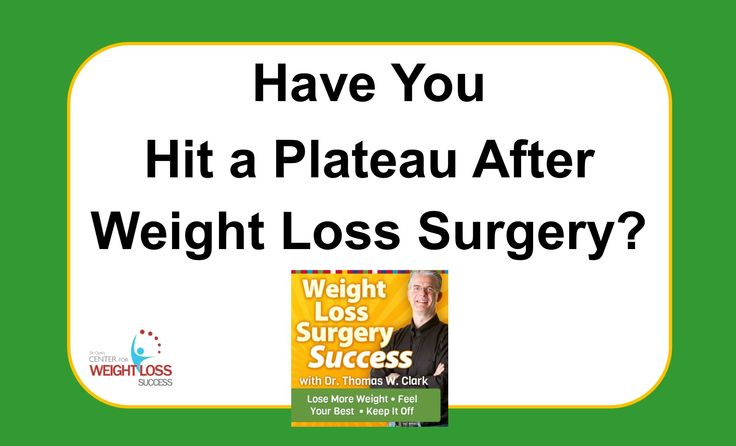 Pregnancy weight loss surgery picture 6
