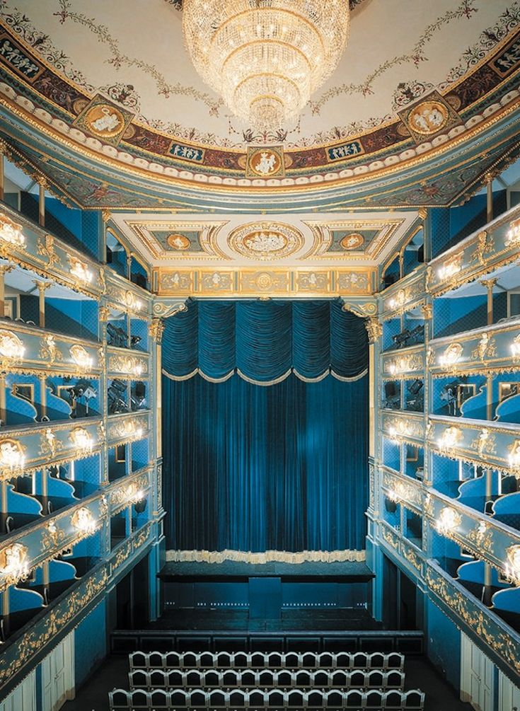 The Most Beautiful Opera Houses from Around the World  Kind of surprised that the Bolshoi Theatre isn't listed in this