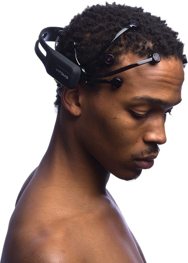 EMOTIV EPOC+ 14 Channel Mobile EEG - DE-IN | Design-Inspiration.net