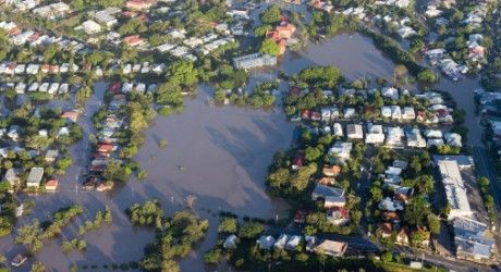 New Flood Insurance Rates In Effect