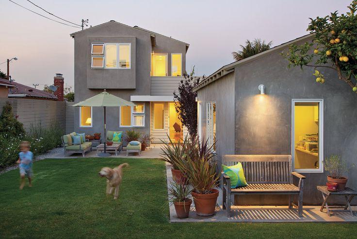 Small home remodel best remodeled home fine homebuilding for Finehomebuilding com houses