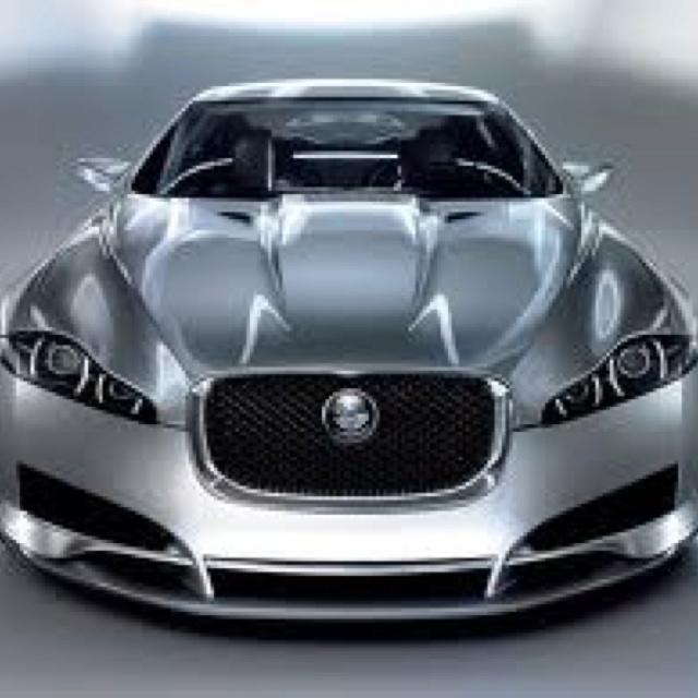 Jaguar C XF Concept Car   Car Wallpaper