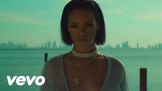 Rihanna - Needed Me - YouTube