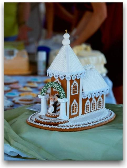 1824 best Gingerbread Houses images on Pinterest | Christmas ... Gingerbread Church House Designs on church cakes, church family house, church snow, church autumn, church candy, church cupcakes, church country gingerbread recipe,