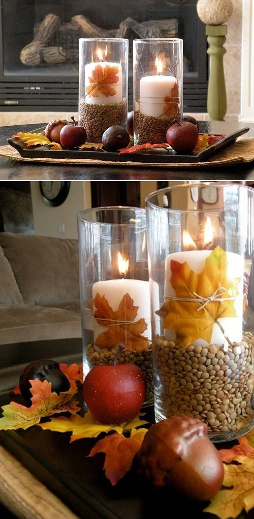 423 best Centerpieces images on Pinterest Table decorations
