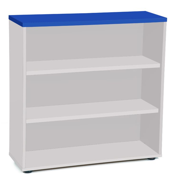 Hub Teacher Bookcase