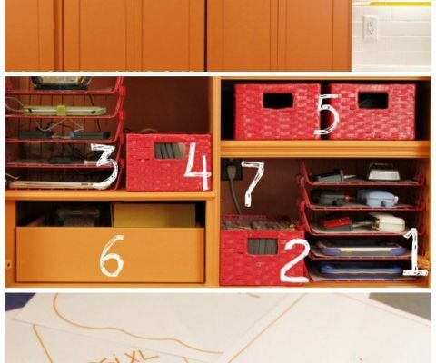 How to Organize Electronics - Kids Activities Blog