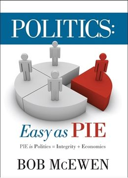Show details for Politics: Easy as PIE (DVD14)