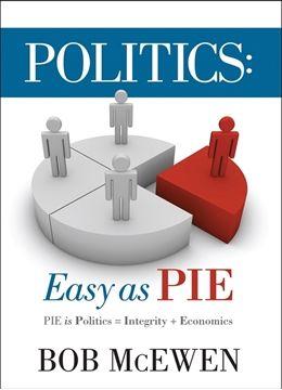 Show details for Politics: Easy as PIE (DVD14)