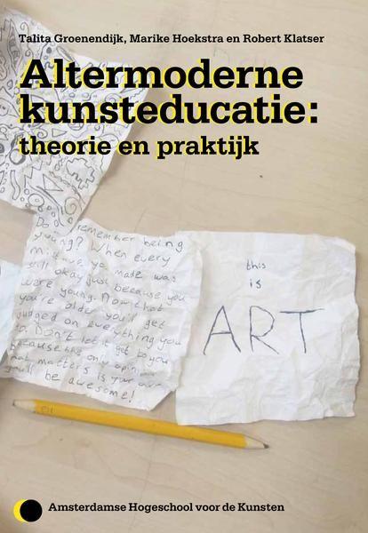 Publicaties - Amsterdamse Hogeschool voor de Kunsten - AHK