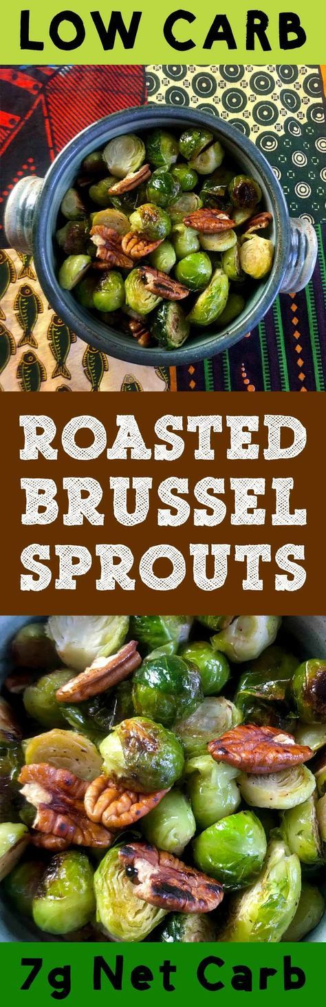 There's no school like the old school. These simple roasted Brussel sprouts and pecans are easy to make and wonderful to eat. #Keto #paleo #banting #diet #GlutenFree #brusselssprouts #sugarfree #vegetarianrecipes #vegan