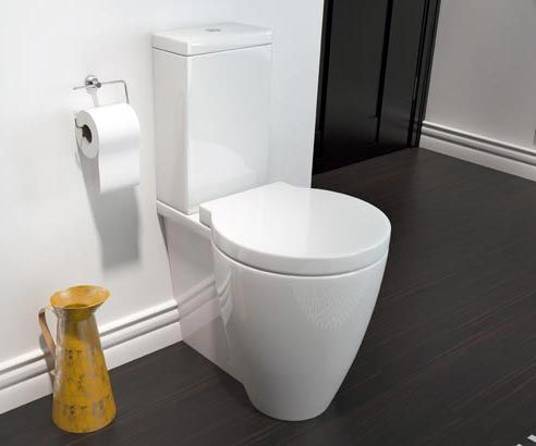 Aalto Signature Standard Close Coupled Toilet - V20151094MI scene square medium