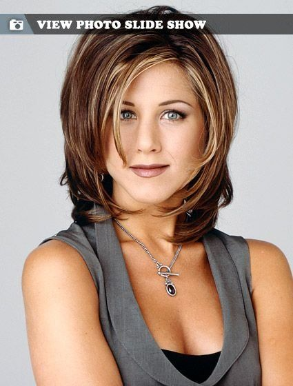 Jennifer Joanna Aniston is an American actress, director, producer, and businesswoman. She is the daughter of actor John Aniston and actress Nancy Dow. Born: February 11, 1969 (age 46), Sherman Oaks, Los Angeles, CA Height: 5' 5""