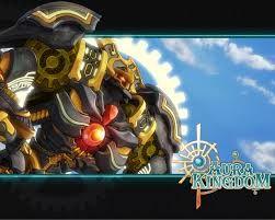 Resultado de imagen para aura kingdom wallpaper