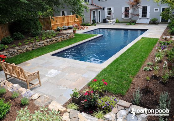 1464 best images about awesome inground pool designs on for Pool design inc