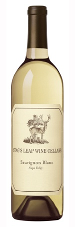 """We actually did the tasting of this beautiful Sauvignon Blanc at the winery last summer and shipped a case back to Seattle (for $30 a bottle, I think). Give it time to air, and you will find a nice, relatively complex structure for a white, with lemony/citrus notes and a crisp finish. I still have about 3 bottles left.  Serve chilled! This is more of a food pairing wine than a """"sipper"""". Pair with grilled chicken, Chinese food etc.    Stag's Leap Napa Valley Sauvignon Blanc 2009 