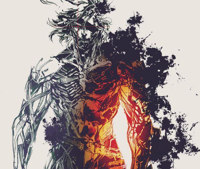 Imagem da ilustração Battle Gear por Dimitrius Paranhos