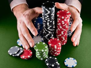 Poker Pros School Computer on No-Limit Texas Hold'em