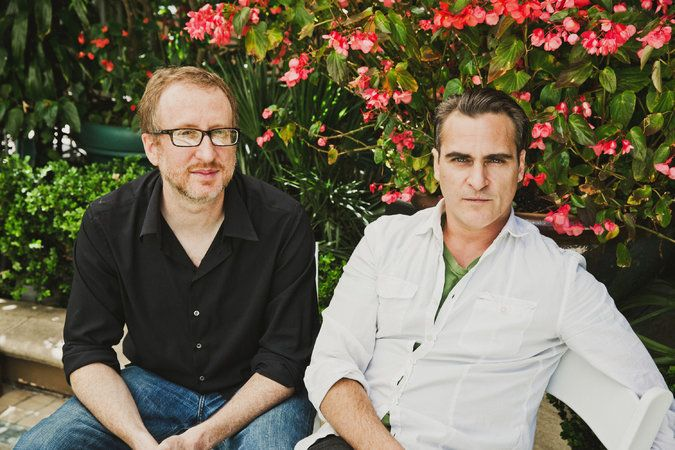 James Gray and Joaquin Phoenix Reunite in 'The Immigrant'